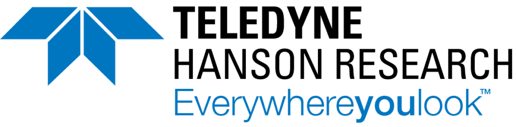 TELEDYNE HANSON Platine