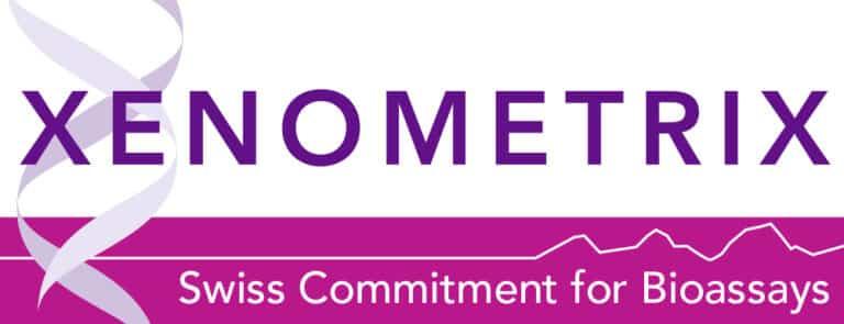 Xenometrix logo